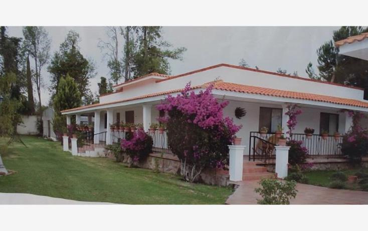 Foto de casa en venta en  , la florida, san luis potosí, san luis potosí, 1740412 No. 02