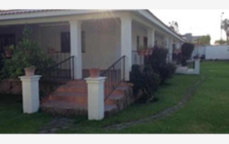 Foto de casa en venta en  , la florida, san luis potosí, san luis potosí, 1740412 No. 04