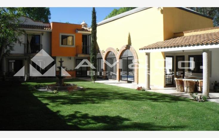 Foto de casa en venta en  , la florida, san luis potosí, san luis potosí, 2695979 No. 01