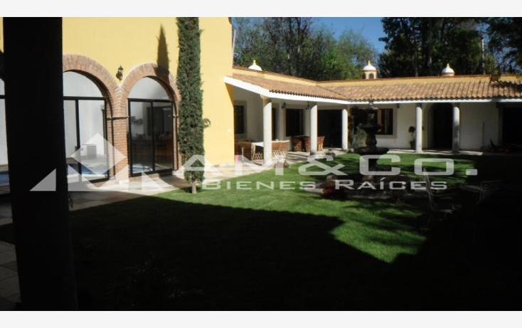 Foto de casa en venta en  , la florida, san luis potosí, san luis potosí, 2695979 No. 03