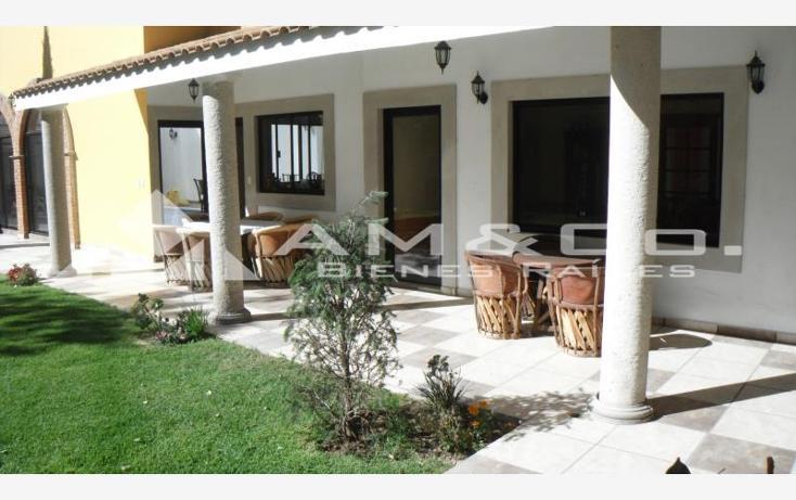 Foto de casa en venta en  , la florida, san luis potosí, san luis potosí, 2695979 No. 04
