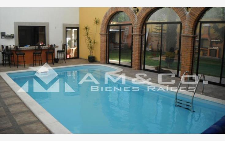 Foto de casa en venta en  , la florida, san luis potosí, san luis potosí, 2695979 No. 13
