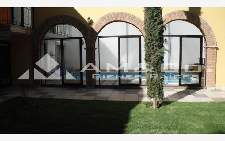 Foto de casa en venta en  , la florida, san luis potosí, san luis potosí, 2695979 No. 15