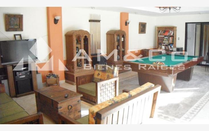 Foto de casa en venta en  , la florida, san luis potosí, san luis potosí, 2695979 No. 16