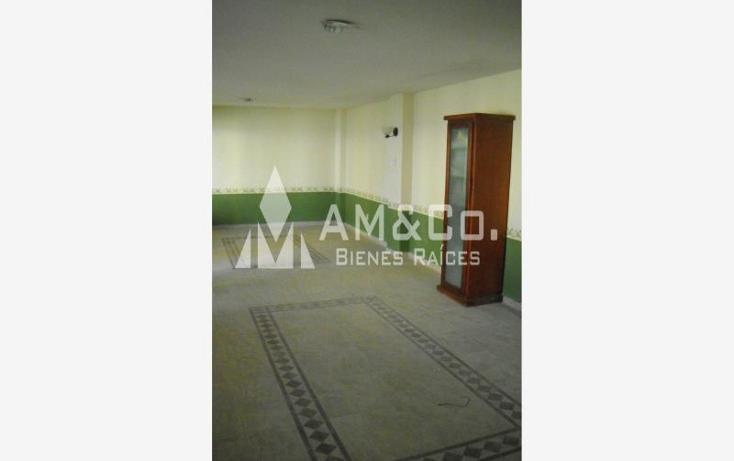 Foto de casa en venta en  , la florida, san luis potosí, san luis potosí, 2695979 No. 17