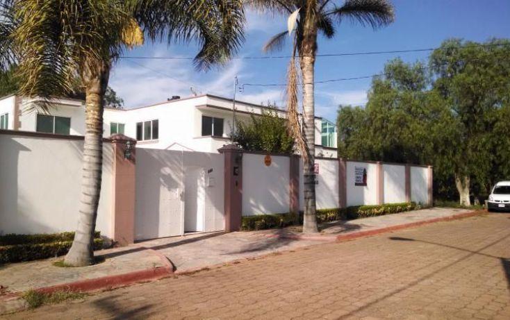 Foto de casa en renta en, la florida, san luis potosí, san luis potosí, 942319 no 02