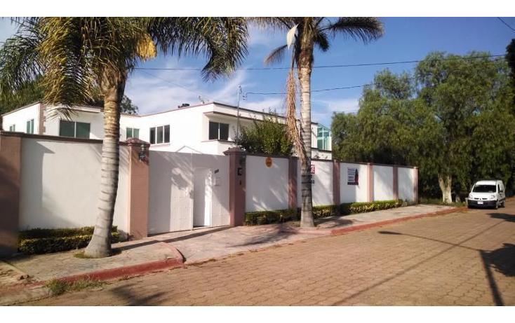 Foto de casa en renta en  , la florida, san luis potosí, san luis potosí, 942319 No. 02