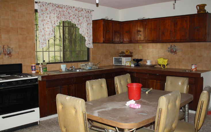 Foto de casa en venta en  , la florida, tampico, tamaulipas, 1083977 No. 02