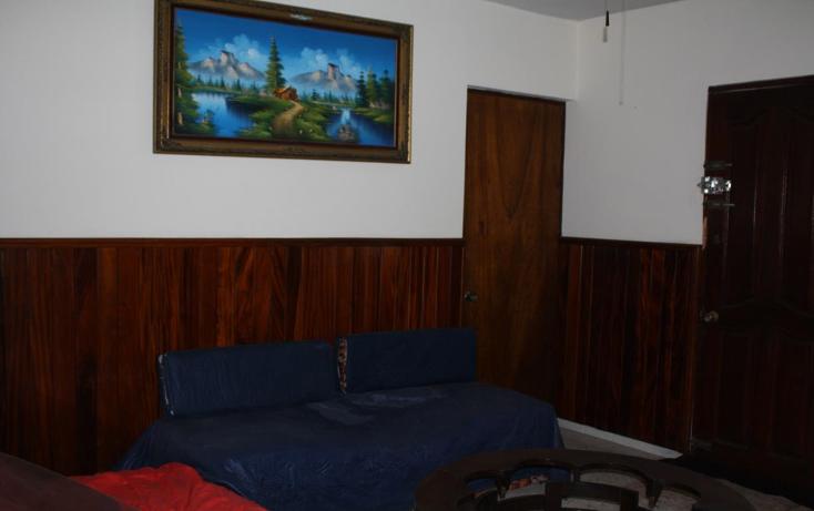 Foto de casa en venta en  , la florida, tampico, tamaulipas, 1083977 No. 09