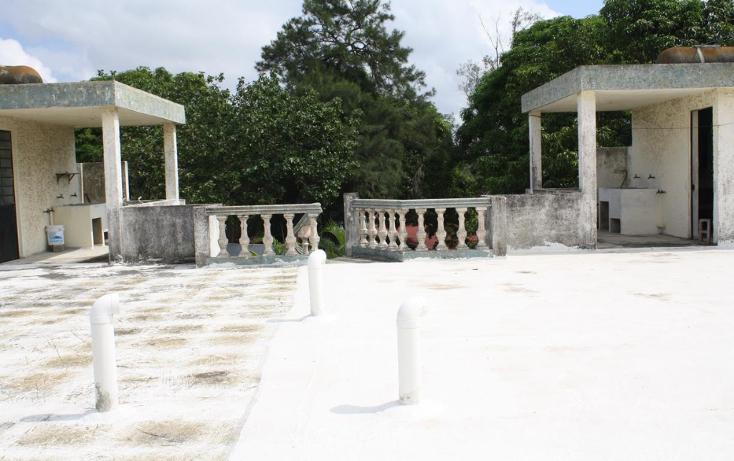 Foto de casa en venta en  , la florida, tampico, tamaulipas, 1083977 No. 17