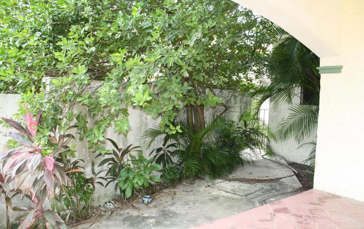 Foto de casa en venta en  , la florida, tampico, tamaulipas, 1083977 No. 18