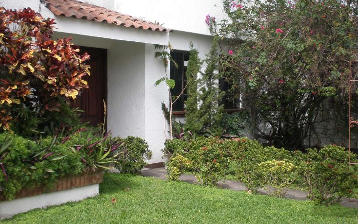 Foto de casa en venta en  , la florida, tampico, tamaulipas, 1242547 No. 02