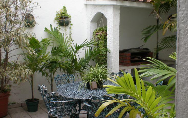 Foto de casa en venta en, la florida, tampico, tamaulipas, 1242547 no 03