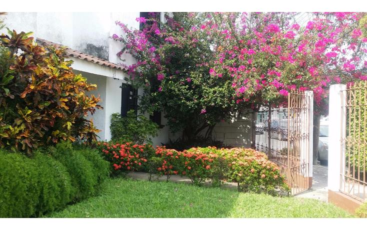 Foto de casa en venta en  , la florida, tampico, tamaulipas, 1423725 No. 01