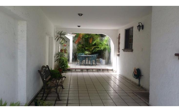 Foto de casa en venta en  , la florida, tampico, tamaulipas, 1423725 No. 02