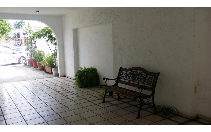 Foto de casa en venta en  , la florida, tampico, tamaulipas, 1423725 No. 03
