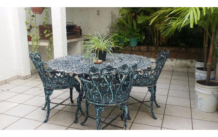 Foto de casa en venta en  , la florida, tampico, tamaulipas, 1423725 No. 04