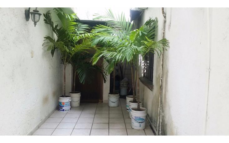 Foto de casa en venta en  , la florida, tampico, tamaulipas, 1423725 No. 18