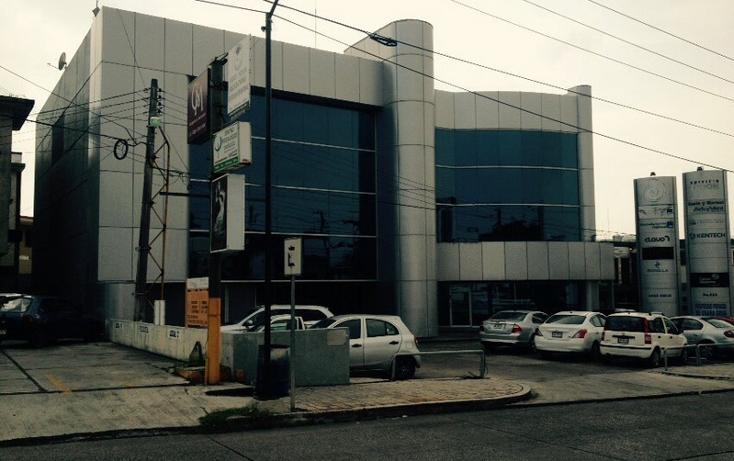 Foto de oficina en renta en  , la florida, tampico, tamaulipas, 1458605 No. 01