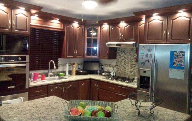 Foto de casa en venta en  , la florida, tampico, tamaulipas, 2036948 No. 01