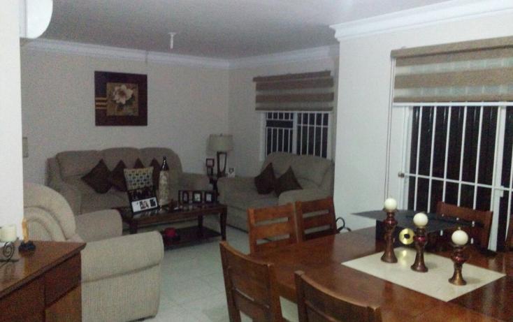Foto de casa en venta en  , la florida, tampico, tamaulipas, 2036948 No. 02