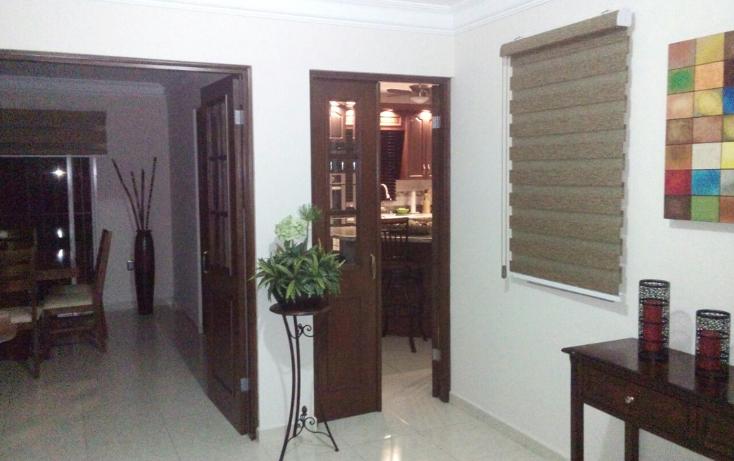 Foto de casa en venta en  , la florida, tampico, tamaulipas, 2036948 No. 03