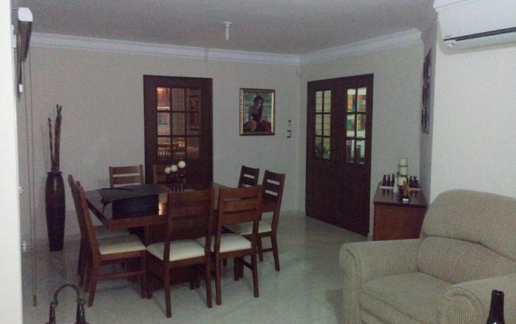 Foto de casa en venta en  , la florida, tampico, tamaulipas, 2036948 No. 04