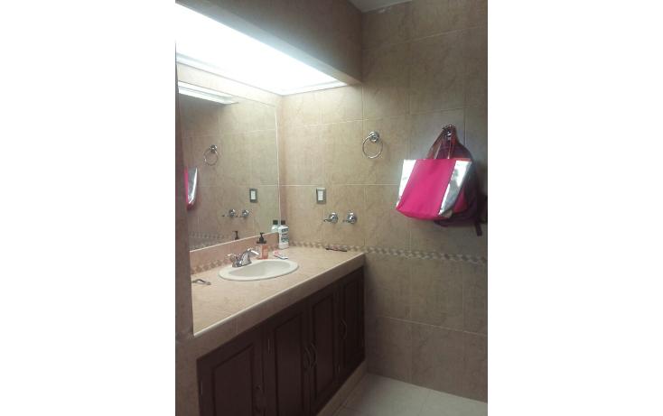 Foto de casa en venta en  , la florida, tampico, tamaulipas, 2036948 No. 09