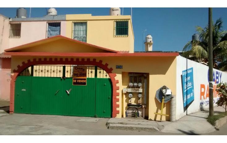 Foto de casa en venta en  , la florida, veracruz, veracruz de ignacio de la llave, 1611662 No. 03