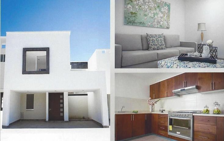 Foto de casa en venta en  , la foresta, le?n, guanajuato, 2045095 No. 01