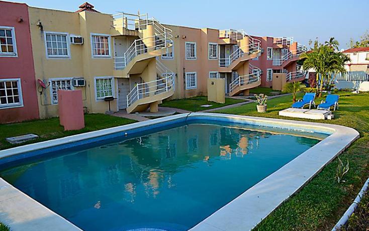 Foto de departamento en venta en  17, llano largo, acapulco de juárez, guerrero, 986045 No. 02