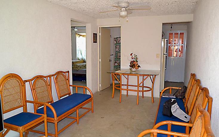 Foto de departamento en venta en  17, llano largo, acapulco de juárez, guerrero, 986045 No. 03