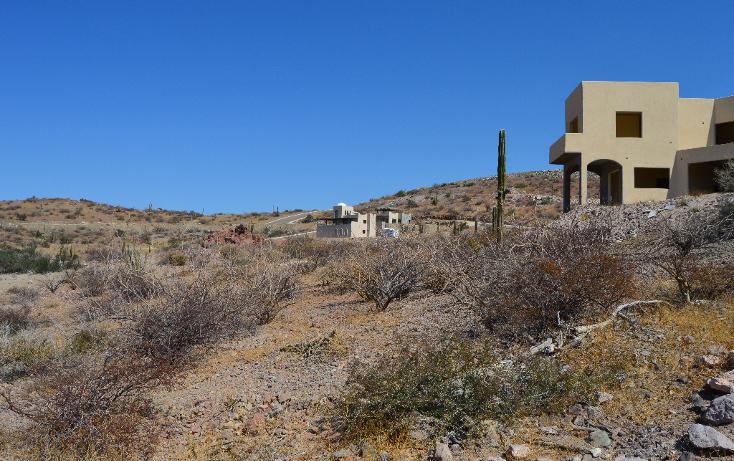 Foto de terreno habitacional en venta en  , la fortuna, la paz, baja california sur, 1663294 No. 12