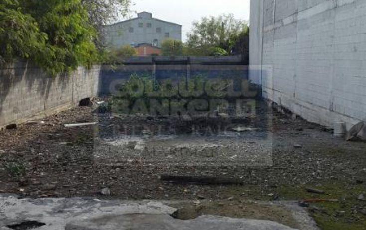 Foto de terreno habitacional en venta en la fragua, chula vista, guadalupe, nuevo león, 746603 no 01