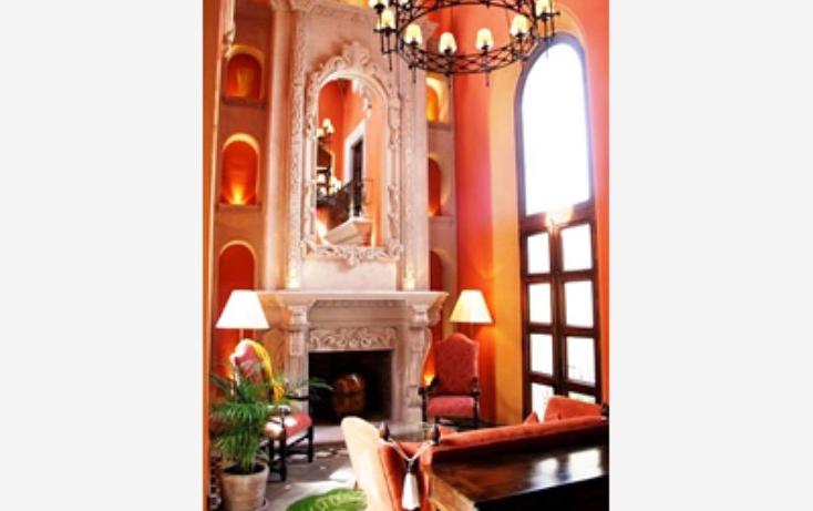 Foto de casa en venta en la fuente 1, san miguel de allende centro, san miguel de allende, guanajuato, 684973 No. 01