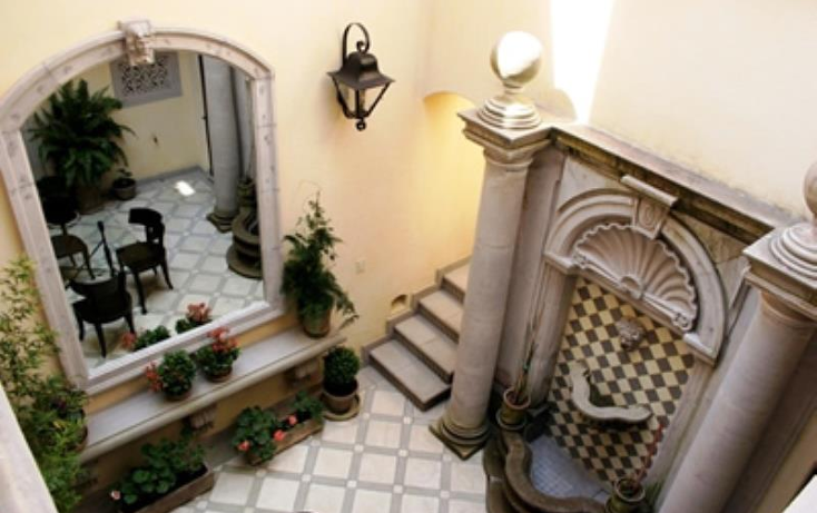 Foto de casa en venta en la fuente 1, san miguel de allende centro, san miguel de allende, guanajuato, 684973 No. 02