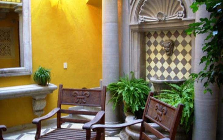 Foto de casa en venta en la fuente 1, san miguel de allende centro, san miguel de allende, guanajuato, 684973 No. 12