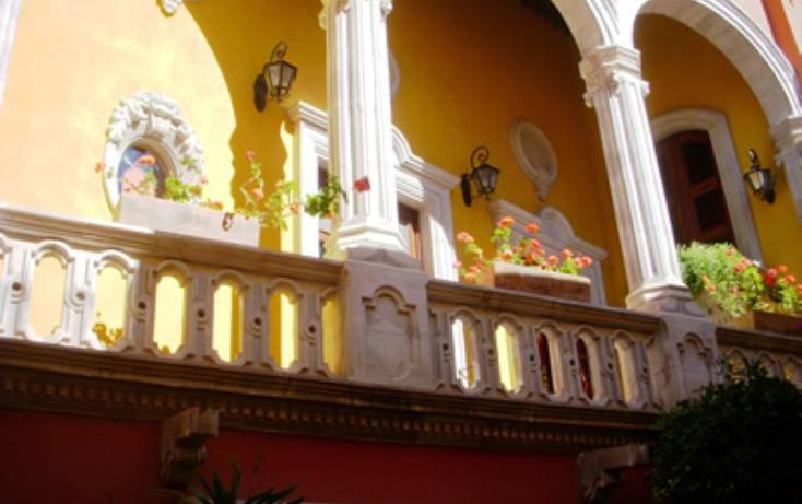 Foto de casa en venta en la fuente 1, san miguel de allende centro, san miguel de allende, guanajuato, 684973 No. 14