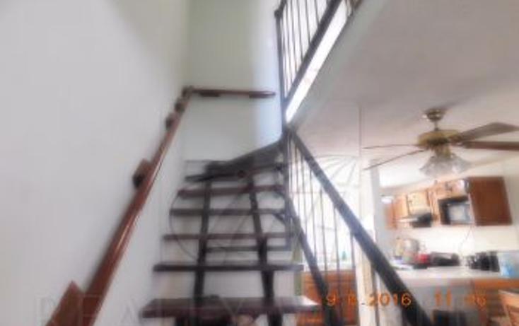 Foto de casa en venta en  , la fuente, guadalupe, nuevo león, 1227349 No. 01