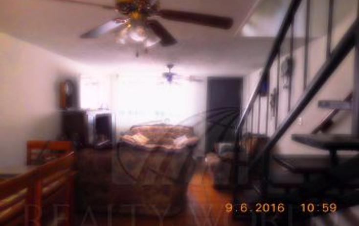 Foto de casa en venta en  , la fuente, guadalupe, nuevo león, 1227349 No. 06