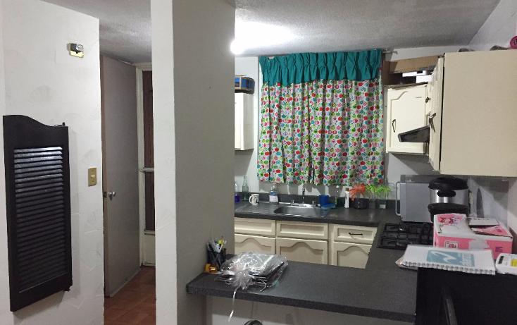 Foto de casa en venta en  , la fuente, guadalupe, nuevo le?n, 1549574 No. 04