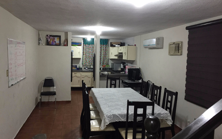 Foto de casa en venta en  , la fuente, guadalupe, nuevo le?n, 1549574 No. 05