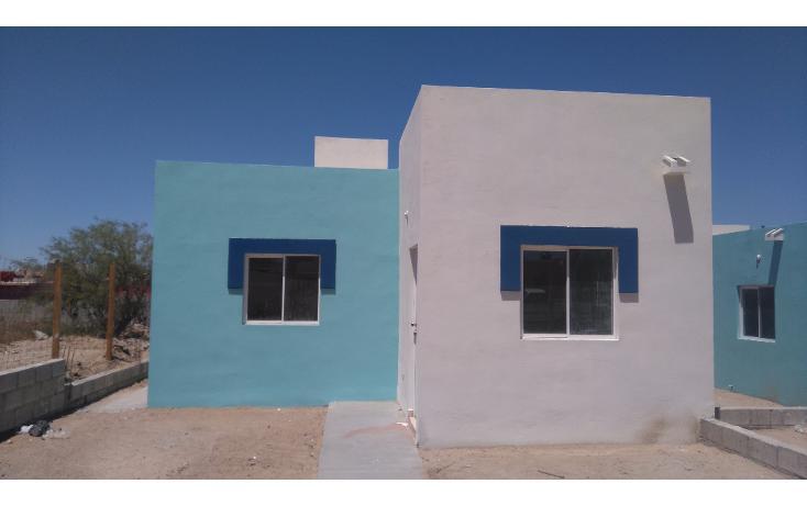 Foto de casa en venta en  , la fuente, la paz, baja california sur, 1759870 No. 01