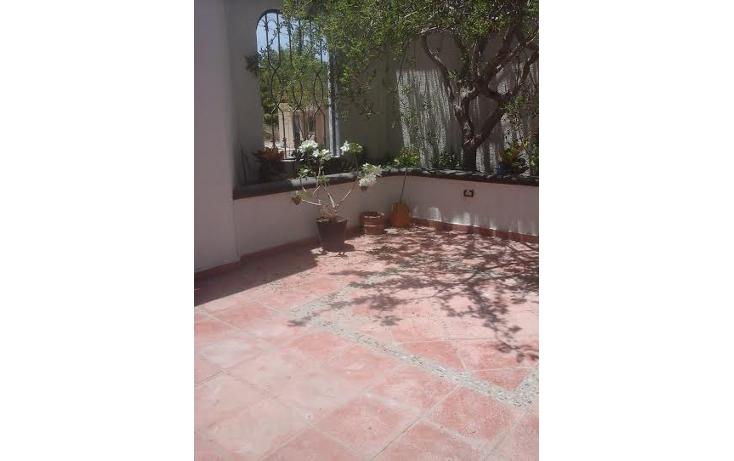 Foto de casa en venta en  , la fuente, la paz, baja california sur, 1817242 No. 11