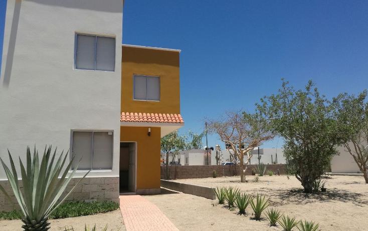 Foto de casa en venta en  , la fuente, la paz, baja california sur, 2625544 No. 01
