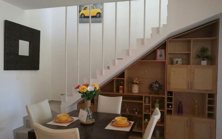 Foto de casa en venta en  , la fuente, la paz, baja california sur, 2625544 No. 08