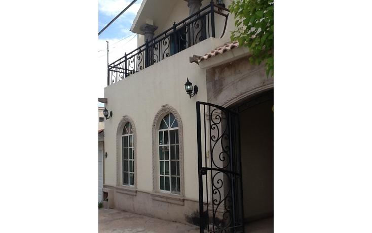 Foto de casa en venta en  , la fuente, saltillo, coahuila de zaragoza, 1129613 No. 02