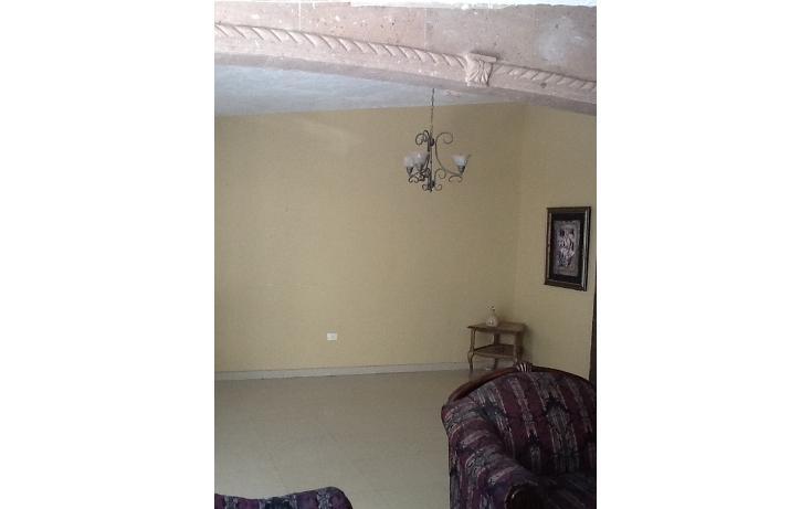 Foto de casa en venta en  , la fuente, saltillo, coahuila de zaragoza, 1129613 No. 04