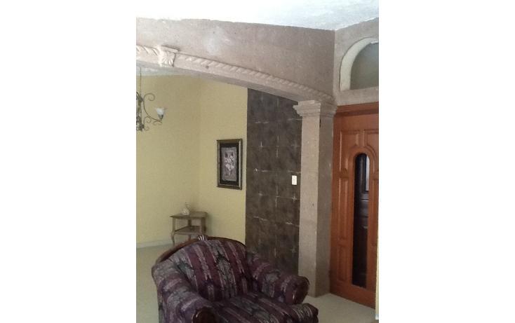 Foto de casa en venta en  , la fuente, saltillo, coahuila de zaragoza, 1129613 No. 05