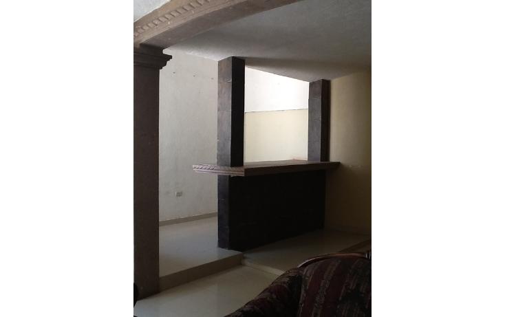 Foto de casa en venta en  , la fuente, saltillo, coahuila de zaragoza, 1129613 No. 06